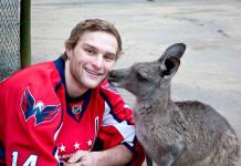 НХЛ: «Вашингтон» внёс в заявку на сезон австралийского нападающего
