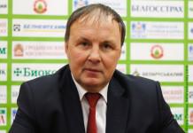 «БХ». Михаил Захаров: Мы сегодня победили, как один футбольный тренер говорит, но не победили