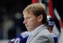 В КХЛ случилась первая тренерская отставка в 2018 году