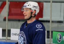 ОИ-2018: Экс-форвард минского «Динамо» назначен капитаном сборной Словакии