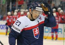 Ладислав Надь: Готов помогать молодым игрокам на Олимпиаде