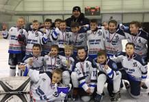Команда СДЮШОР БФСО «Динамо» (2007 г.р.) на турнире в Нижнем Новгороде завоевала золотые медали