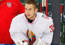 «БХ»: Белорусского вратаря могут снова отправить в ECHL