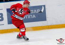 Анатолий Голышев: Я играл в плей-офф с серьёзной травмой