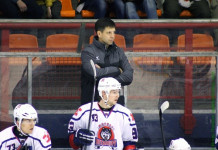 КХЛ: Экс-наставник жлобинского «Металлурга» покинет «Сибирь»