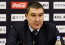 «Авангард» хочет заполучить одного из лучших тренеров КХЛ