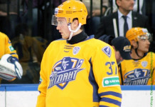 КХЛ: Защитник из АХЛ продолжит карьеру в СКА