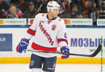 Евгений Дадонов: Такие удаления давать в играх плей-офф…