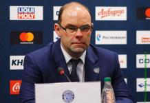 Крэйг Вудкрофт: Льюис? В белорусском хоккее все любят винить кого-то другого, чтобы снять ответственность с себя