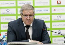 Дмитрий Якушев: Федерации нужно решить раз и навсегда, насколько тесно должны работать «Динамо» и сборная Беларуси