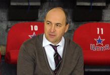 Игорь Есмантович: Кисилевич – это потеря для ЦСКА