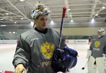 КХЛ: «Салават Юлаев» расстался с вратарем