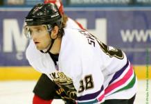 КХЛ: Лучший снайпер ВХЛ перешел в «Витязь»