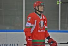 Данила Паливко: Моя мечта – играть в НХЛ