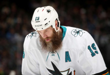 НХЛ: 39-летний звездный канадский форвард подписал новый контракт с «Сан-Хосе»