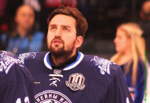 Юнас Энрот: Этим летом в НХЛ не было того интереса ко мне, на который рассчитывал