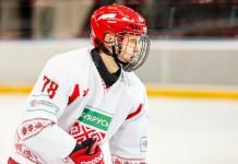 «БХ»: 16-летний белорусский защитник подписал контракт с «Летбридж Харрикейнз»