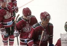 Рижское «Динамо» хочет сыграть в Риге против клуба НХЛ