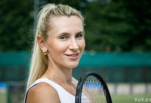 Известная теннисистка рассказала о знакомстве и свадьбе с Константином Захаровым