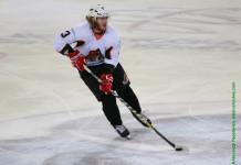 Сергей Шелег: Стать успешным хоккеистом мне удалось благодаря таланту и трудолюбию