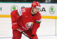 КХЛ: Защитник сборной Беларуси заявлен за «Торпедо»