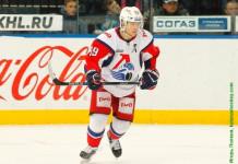 «БХ». Александр Полунин: Атмосфера на «Минск-Арене» впечатляет
