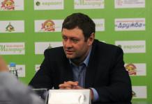 Александр Полищук: Моментов предостаточно, но реализации нет