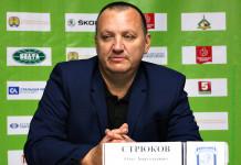 Олег Стрюков: Соперник был быстрее именно по движению