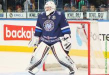 КХЛ: Болельщики минского «Динамо» выбрали лучшего хоккеиста матча против московских одноклубников