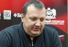 Олег Стрюков: По игре у меня нет слов
