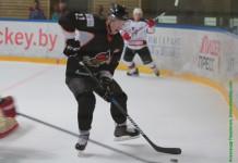 Евгений Дадонов: «Гомель» - сильный соперник, в этом сезоне легких матчей у нас нет