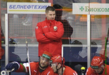 Андрей Мезин: Соперник очень серьезный, но мы концентрируемся на своей игре