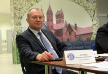 Анатолий Курилец: Это не отставка, это мое личное желание