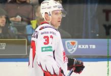 КХЛ: «Авангард» расстался с именитым нападающим