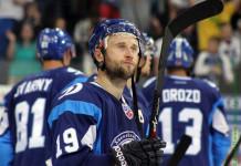 Дмитрий Мелешко: Даже когда завершаешь карьеру, хоккей все равно в тебе живет