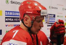 Кубок 4 наций velcom: Сборная Беларуси определилась с капитаном
