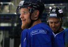 Владимир Денисов: В клубном сезоне дела складываются неплохо