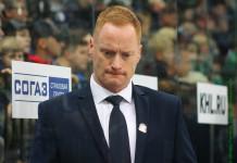 КХЛ: Тренерский штаб минского «Динамо» отправлен в отставку
