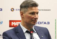 Андрей Ковалев: Вернулся в минское «Динамо» с радостью - это мой родной клуб