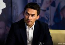Дмитрий Басков: Завершили формирование тренерского штаба, пригласив двух перспективных наставников