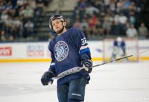 Покинувший минское «Динамо» легионер быстро нашёл новую работу в КХЛ