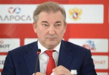 Владислав Третьяк: Ведем переговоры, чтобы сыграть на уровне клубов НХЛ и КХЛ
