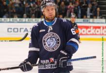 КХЛ: Выставленные на драфт отказов форварды остаются в минском «Динамо»