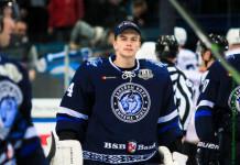 КХЛ: Болельщики выбрали лучшего хоккеиста минского «Динамо» в матче с «Витязем»