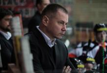 В тренерском штабе сборной Беларуси появился новобранец