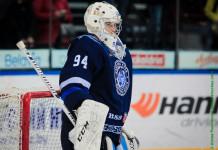 КХЛ: Болельщики минского «Динамо» выбрали лучшего хоккеиста в матче с «Нефтехимиком»