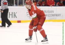 В списке привлекаемых в декабрьский кэмп сборной Беларуси произошли изменения