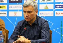 КХЛ: У «Динамо» с Андреем Сидоренко во главе хуже процент набранных очков, чем при Горди Дуайере