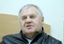КХЛ: Заслуженному тренеру Беларуси наложили шесть швов
