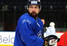 «Динамо-Минск»: Форвард сборной Беларуси больше года не может забить на уровне КХЛ